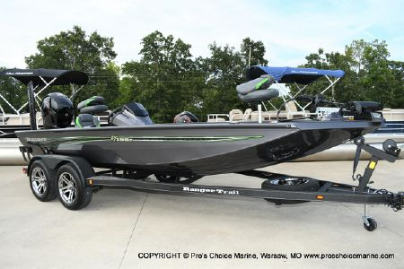 Ranger Rt198p boats for sale - boats com