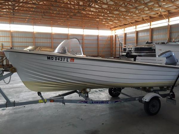 1967 Mfg Niagara Denton Maryland Boats Com