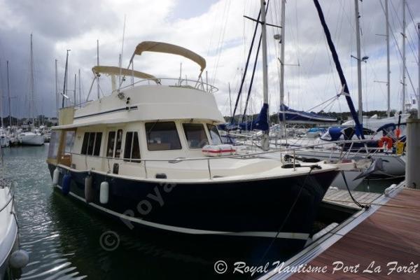 Mainship 400 Trawler Expedition Mainship 400 Expedition