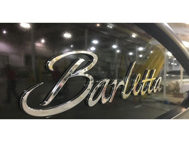 Barletta L21QC