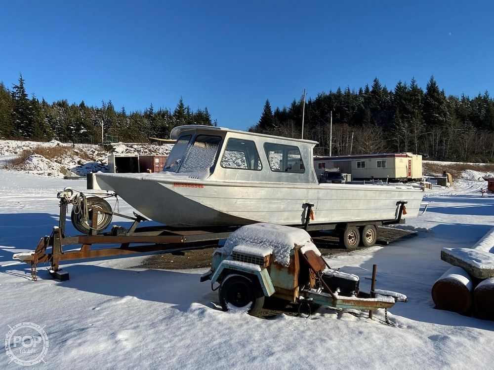 Custom-Craft 42 1997 Custom 42 for sale in Prince Rupert, BC