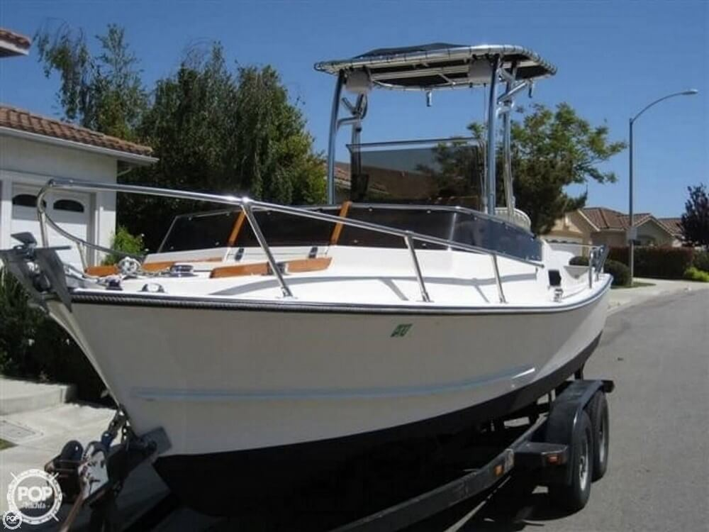 Center Console Shamrock Boats For Sale