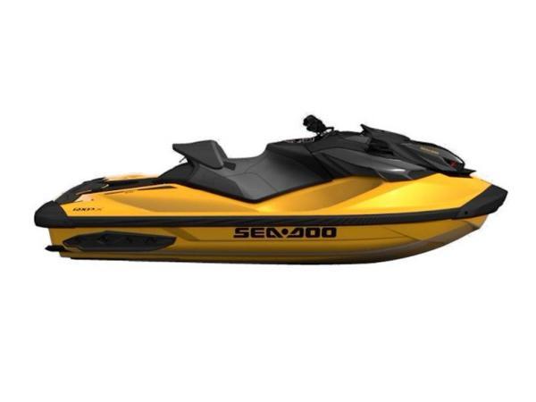 Sea-Doo RXP®-X® 300 IBR Millenium Yellow