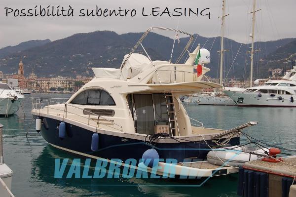 Portofino PORTOFINO 47 FLY poss subentro leasing
