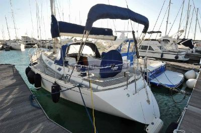 Sweden Yachts SWY 390 Sweden Yachts 390 (2)