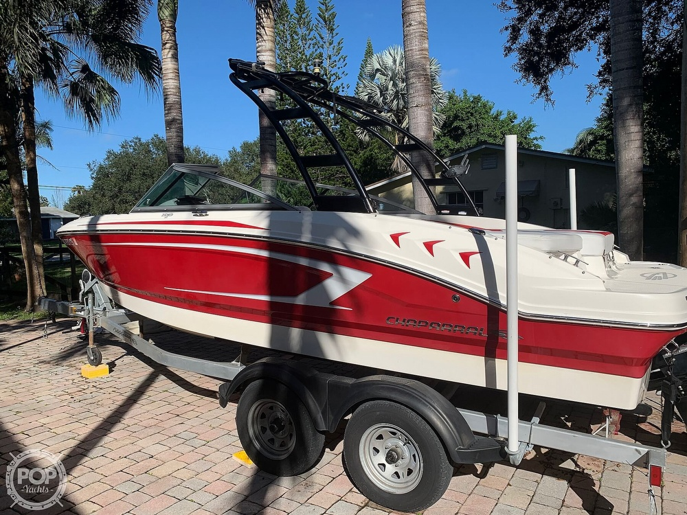 Chaparral 21 H2O Sport 2015 Chaparral 21 H20 Sport for sale in Southwest Ranches, FL