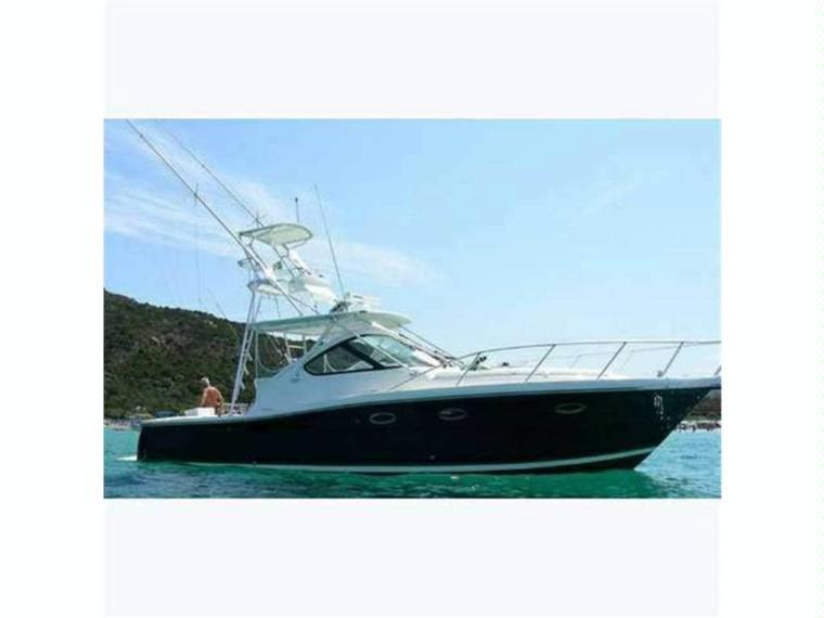 Tiara Tiara yachts 3600 open