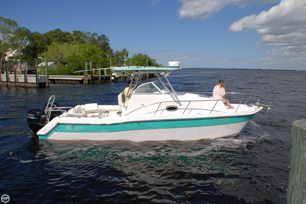 Pro Sport Boats 2660 Prokat 2005 Pro Sports 2660 Prokat for sale in Palmetto, FL