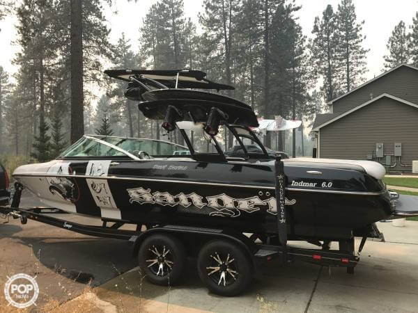 Sanger 237 LTZ Surf Edition 2013 Sanger 237 LTZ SURF EDITION for sale in Colbert, WA