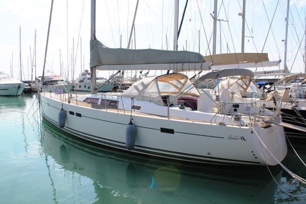 Hanse 540 e - 540e