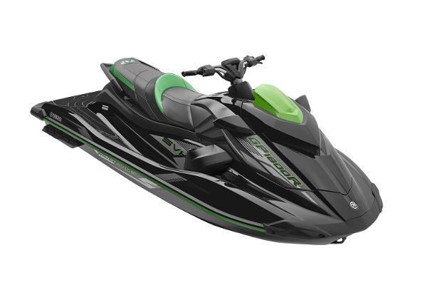 Yamaha WaveRunner GP1800R SVHO Manufacturer Provided Image