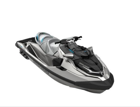 Sea-Doo GTX 4-TEC