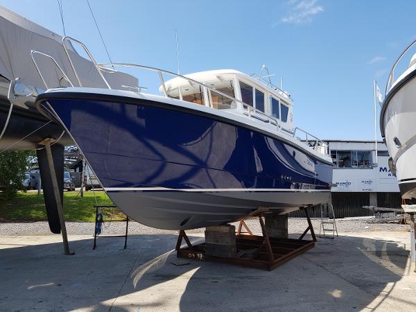 Minor Offshore 28 Sargo/Minor Offshore 28 for sale