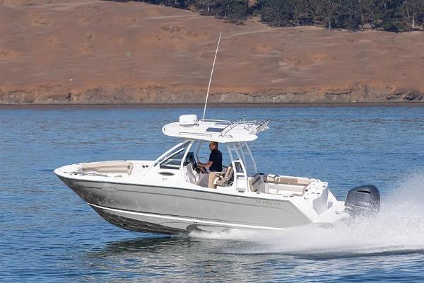 Cutwater C-24 CW 2021 Cutwater 24 CW