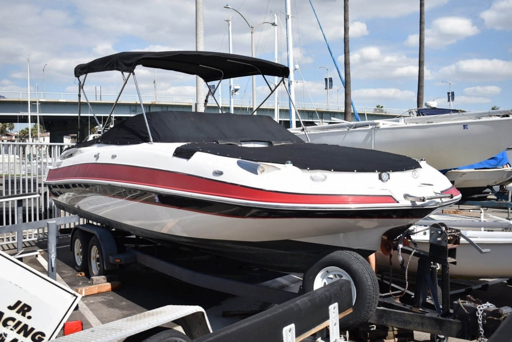 Harris-Kayot S245 2008 Harris Kayot 23 for sale in Long Beach, CA