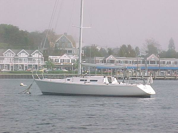 J Boats J/39