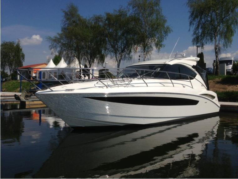 Galeon Galeon  325 HTS Modell 2012