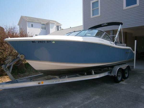 Nautic Star 2000 DC XS