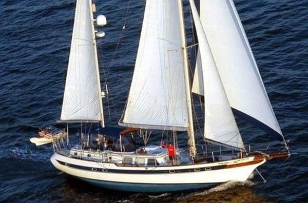 Ta Chaio CT-56 Full Sail