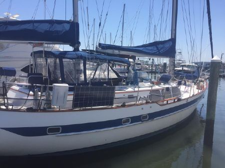 1989 Ta Chiao CT-56, Annapolis Maryland - boats com
