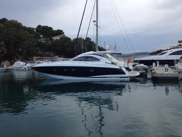 Sunseeker Portofino 47 Sunseeker Portofino 47 For Sale