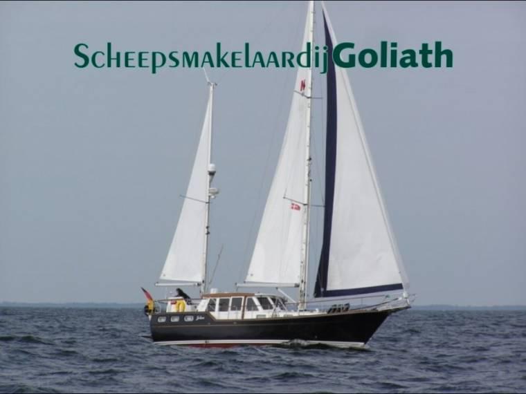 NAUTICAT YACHTS OY Nauticat 44