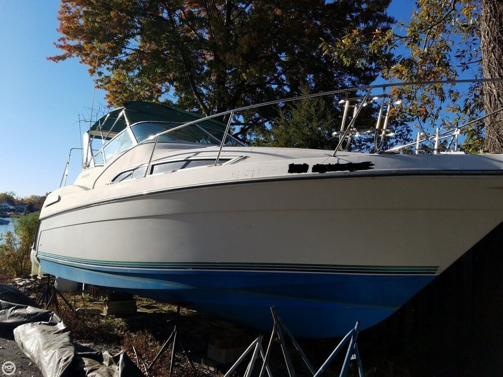 Carver 310 1995 Carver 310 for sale in Edgewater, MD