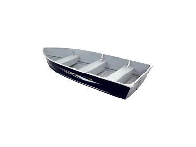 Smoker-craft 14 SS Voyager