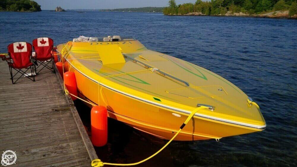 Donzi 38 ZR 2006 Donzi 38 ZR for sale in Brockville, ON