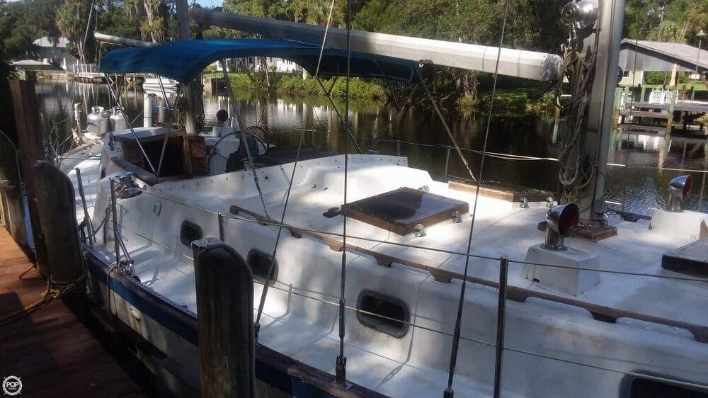 Mai Tai 41 1980 Mai Tai 41 for sale in Inglis, FL