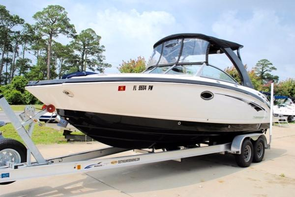 Chaparral 264 Sunesta used-2015-chaparral-264-sunesta-bowrider-for-sale