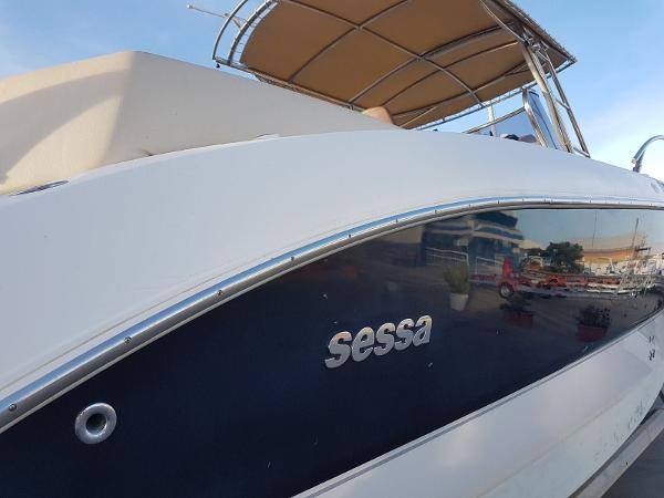 Sessa Key Largo 30