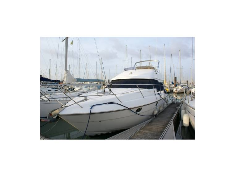 Marine Project MARINE PROJECT PRINCESS 360 EB43968