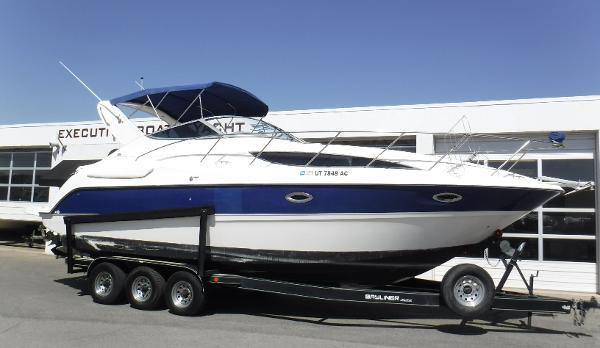 Bayliner Cruiser 305 Sunbridge