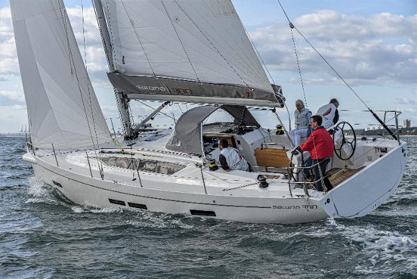 Salona 380 Salona 380 with Boat sales International