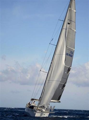 Beneteau Oceanis 58 IMG_7791