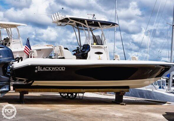 Blackwood 27 2013 Blackwood 27 for sale in Jacksonville, FL