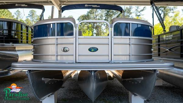 Paradise Pontoon 220CR