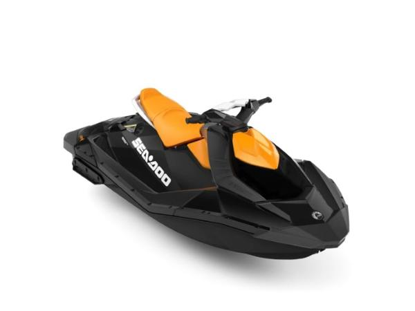 Sea-Doo Spark® 2-up Rotax® 900 ACE™