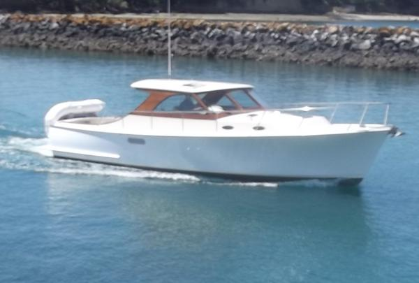 Espresso 40 Picnic Boat