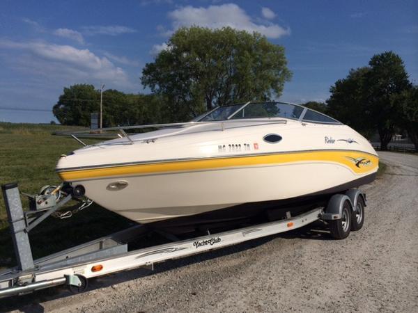 2003 Rinker 232 Captiva Cuddy Ypsilanti Michigan Boats Com