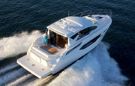 Cruisers boats for sale - boats com
