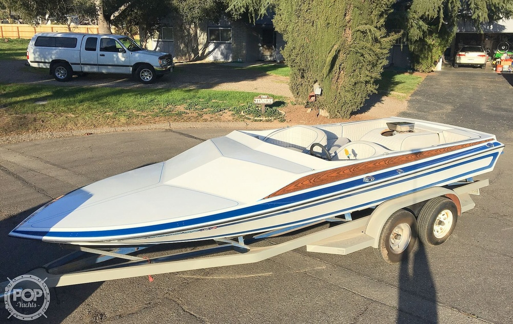 Hallett 20 1978 Hallett 20 for sale in Solvang, CA
