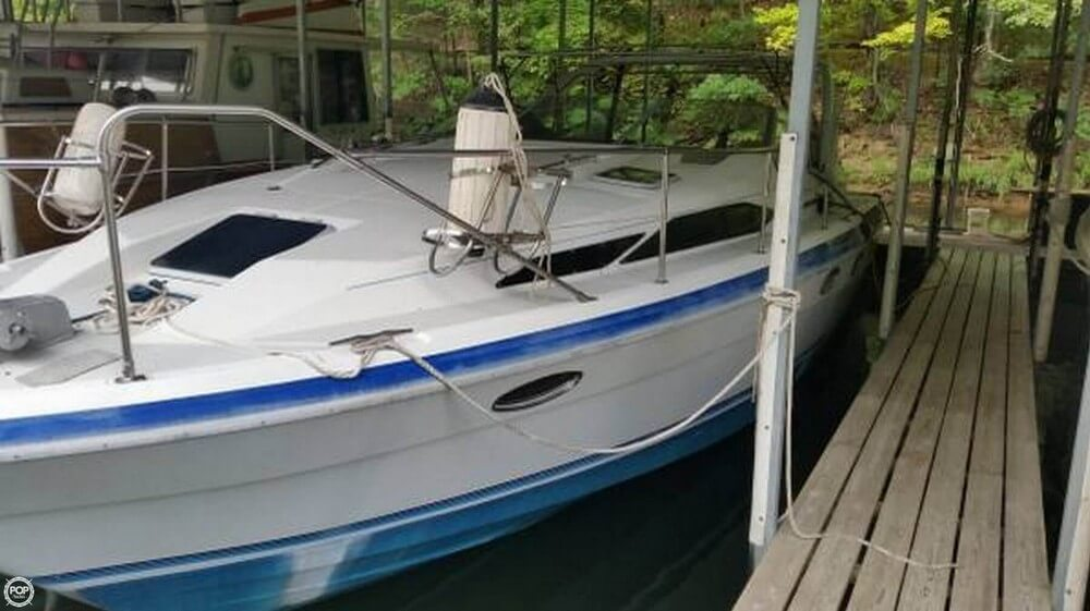 Bayliner AVANTI 3450 1988 Bayliner Avanti 3450 for sale in Chattanooga, TN