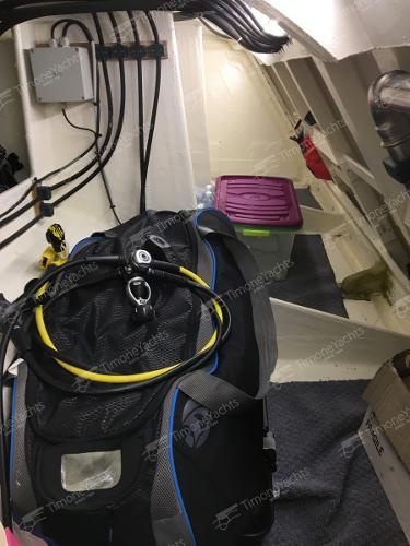 flycon bag