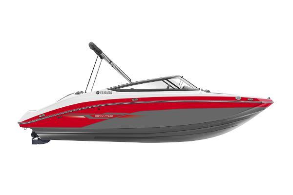 Yamaha Boats SX195 Manufacturer Provided Image