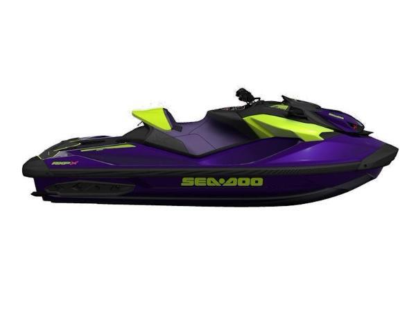 Sea-Doo RXP®-X® 300 IBR Midnight Purple