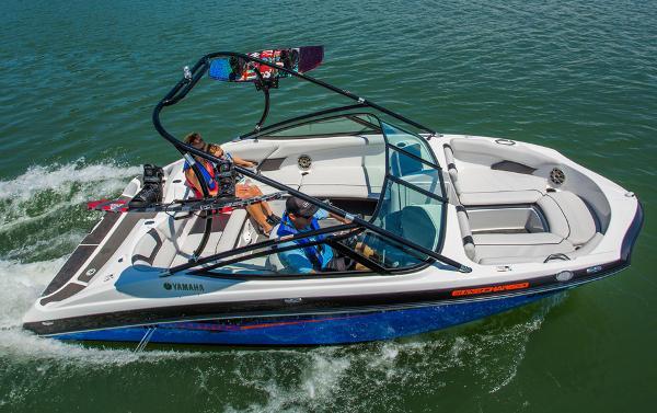 Yamaha Boats AR192 Manufacturer Provided Image