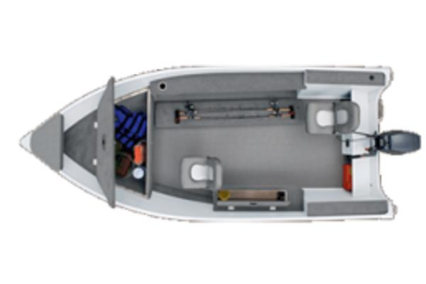 Starcraft SF DLX 168 Pro Troller