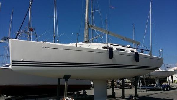 X - Yachts X 34